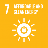 7 -Affordable and Clean Energy